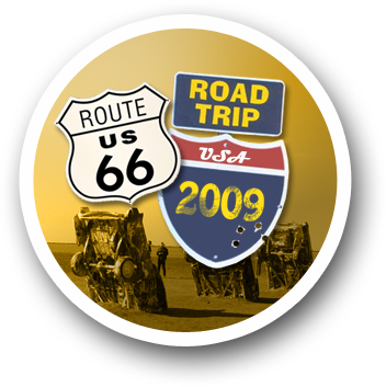 Route 66 - 2009